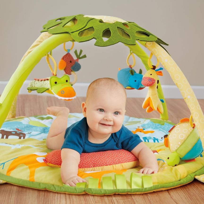 弟弟寶,專注0到3歲的嬰幼兒精品,好迎合寶寶成長階段,快速且短暫的需求(圖/弟弟寶 提供)