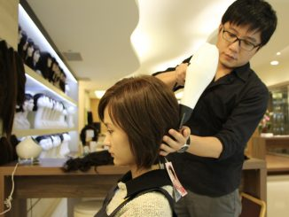 C.Y.S團隊認為兼具舒適性、透氣度與自然感的假髮,才是能每天配戴的關鍵因素