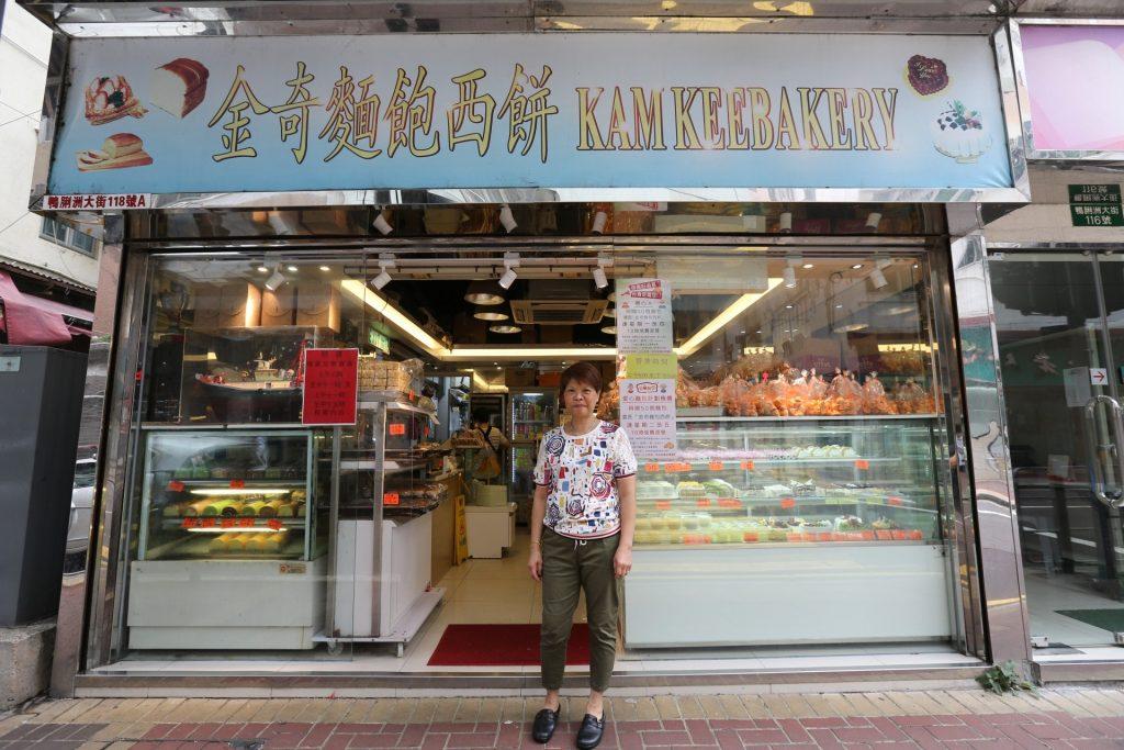 縱然設有分店,但二人的麵包店僅屬小本經營,如此調低價格不會影響利潤嗎?「做生意不能計較這麼多的。」蘇太說。