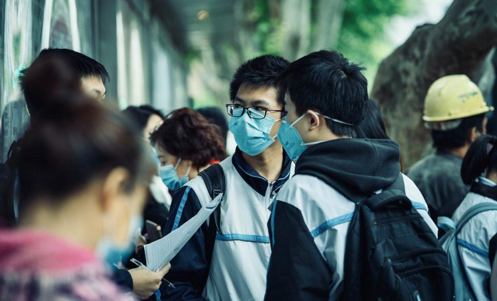 香港留學移民台灣